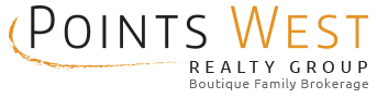 Points West Realty Group - Boutique Family Brokerage
