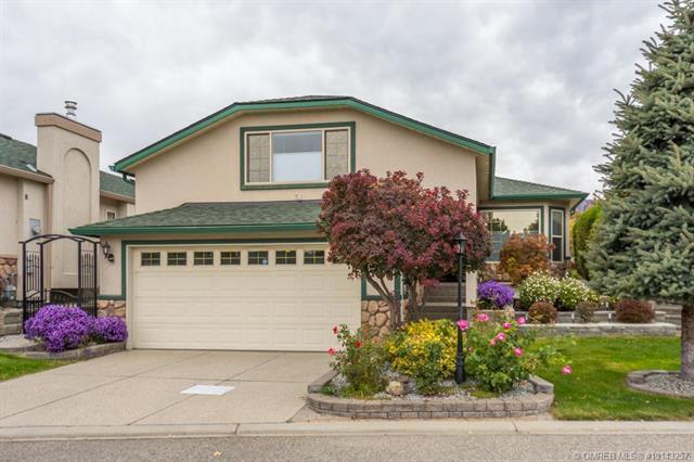 #132 2330 Butt Road, West Kelowna, British Columbia, V4T2L3