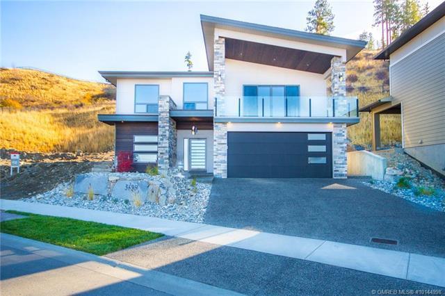 5625 Mountainside Drive, Kelowna, British Columbia, V1W5L5