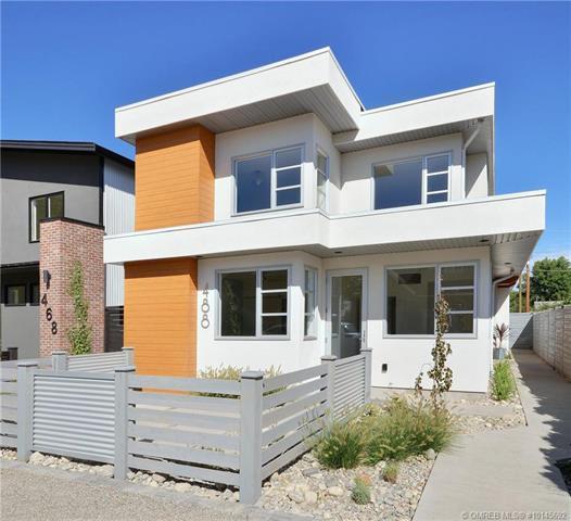 488 Morrison Avenue, Kelowna, British Columbia, V1Y5E2