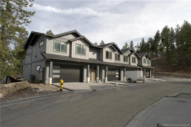 #9 2405 Tallus Green Crescent, West Kelowna, British Columbia, V4T3K4