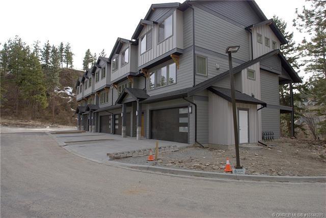 #2 2405 Tallus Green Crescent, West Kelowna, British Columbia, V4T3K4