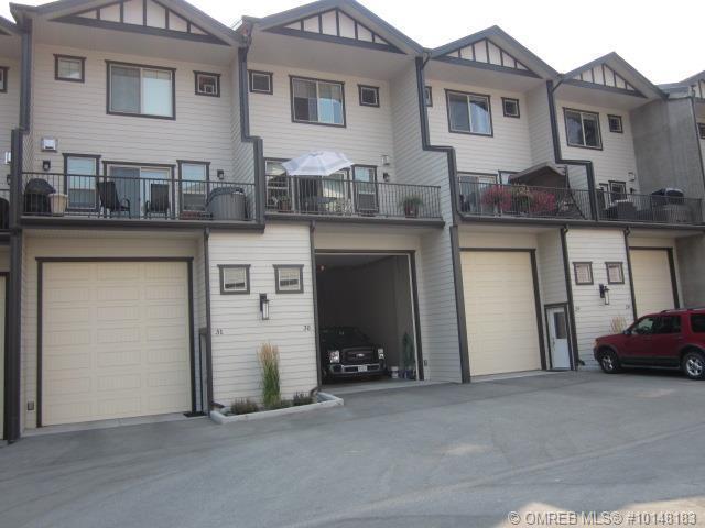 #30 3359 Cougar Road, West Kelowna, British Columbia, V4T3G1