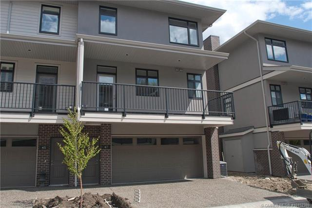 #47 1102 Cameron Avenue, Kelowna, British Columbia, V1Y0B2