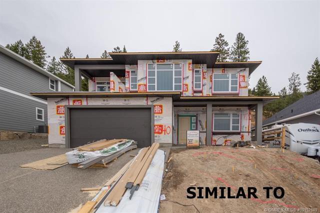 2560 Crown Crest Drive, West Kelowna, British Columbia, V4T3M6